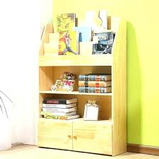 bookcases wooden sling bookcase medium size of kids toy storage and white