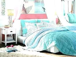 full size of beach themed bedroom decorating ideas for s bed bedding twin glamorous girls