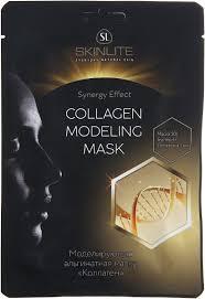 "Skinlite <b>Моделирующая альгинатная маска</b> ""Коллаген"" 67 гр ..."
