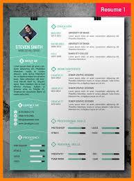 Cv Templates Graphic Design Free Cv Form Free Cv Resume Psd