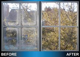 fogged and broken window and door glass is a common problem window replacement