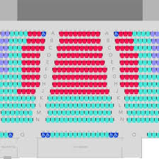 Wells Fargo Seating Chart With Rows Well Fargo Seating Chart