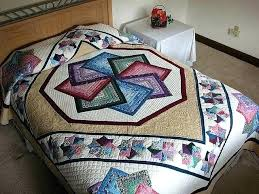Authentic Amish Quilts For Sale Authentic Handmade Amish Quilts ... & Authentic Amish Quilts For Sale Authentic Handmade Amish Quilts Star Spin  Quilt Wonderful Well Made Amish Adamdwight.com
