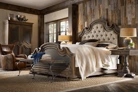 Hooker Furniture Bedroom Ozark Bed Bench 5960-90019-MTL