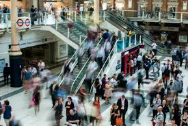 city life or country life oxford culturemania busy london underground