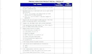 Quality Control Excel Template Software Quality Assurance Plan Template Checklist Gallery