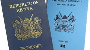 Passport Renewal Application Form Stunning Kenyan Passport ApplicationrenewalRequirementstrackingform On
