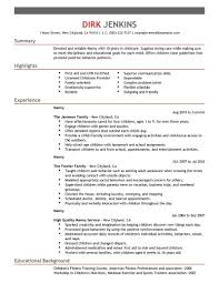Example Of Personal Resume 24 Amazing Personal Services Resume Examples LiveCareer 10