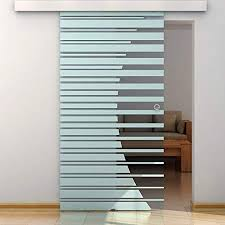sliding glass doors interior. Simple Glass HOME DELUXE Glass Sliding Internal Door Interior Doors Screen Windows Room  Divider 90x205cm Tempered Safety In I