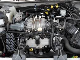 2005 Chevrolet Impala SS Supercharged 3.8L Supercharged OHV 12V V6 ...