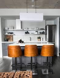 Loft Design Industrial Loft Design With An Intriguing Color Palette