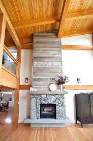 reclaimed wood fireplace stone fireplace with reclaimed finish contemporary reclaimed wood fireplace mantel
