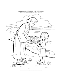 Grab your favorite crayons, markers or water colors and use the guides with each image to choose the right colors and make a nice picture. 52 Free Bible Coloring Pages For Kids From Popular Stories