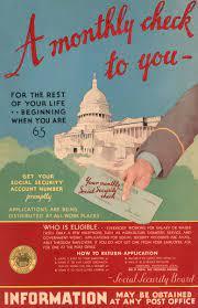 Social Security Check ...