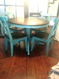 repainting kitchen table painted table top chalk paint dining table top painted dining table ideas captivating
