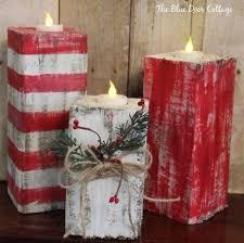Diy christmas crafts to inspire you how to make diy christmas look  enchanting 9