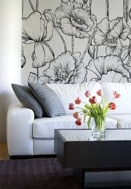 flower wall painting ideas best flower