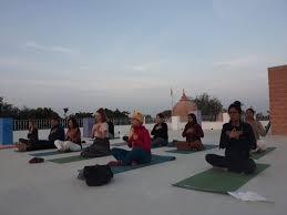 chakra yoga teacher training course