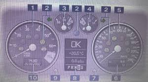Audi Tt Warning Lights Engine Management Audi Tt Engine Epc Dash Warning Light Symbol Lamp How To