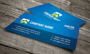 business card psd template free print ready business card psd templates