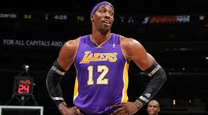 Lakers Plan To Sign Dwight Howard The Hornet Tribune