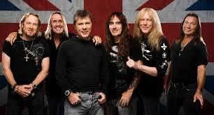 <b>Iron Maiden's</b> Bruce Dickinson slams <b>Rock</b> & Roll Hall of Fame as ...