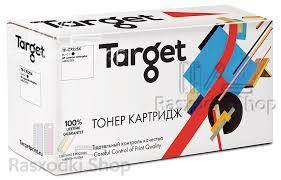 Картридж Target <b>CF325X черный</b> совместимый для принтера HP ...