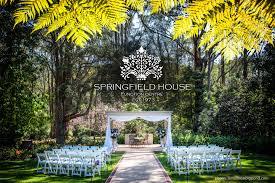 Premier Wedding Venues Sydney Springfield House Function Centre