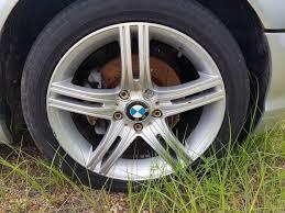 17 Wheel Question E46fanatics