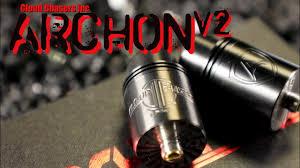 Αποτέλεσμα εικόνας για Archon V2 RDA By CCi
