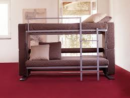 Elegant Couch To Bunk Bed Sofa To Bunk Bed Transformation Home Design Ideas