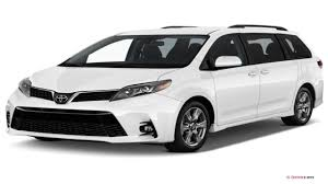 2018 Toyota Sienna baleno car interior and exterior Specifications ...