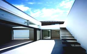 famous modern architecture. Unique Modern Most Famous Modern Architecture House With Green Landcaping Minimalist  Architects Design On