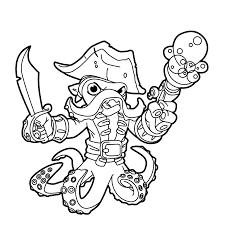 5 Skylanders Drawing Animated Gif For Free Download On Ayoqqorg