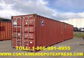 Sea Land Containers For Sale Canada Steel Storage Containers For Rent Or Sale Canada In