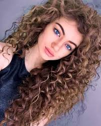 Curly Hair Designs Pin By Attirepin On Accessories Curly Hair Styles Wild