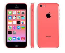 Apple iPhone 5c 16GB Pink Unlocked A1532 GSM