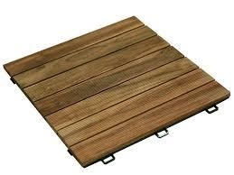 Piastrella In Legno Per Esterni : Piastra in legno per pavimentazione da giardino listoplate onek
