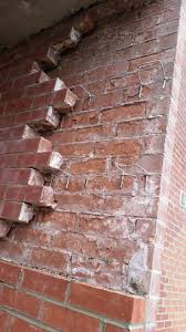 Parging Contractor Experienced Masons Serving GTA - Exterior brick repair