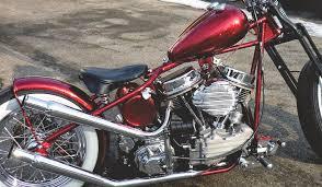 for sale custom harley panhead bobber moto mucci