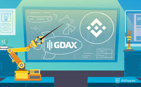 From Gdax To Binance Learn How To Transfer Your Funds