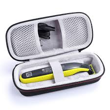 Newest <b>EVA</b> Portable Case for Philips OneBlade Trimmer Shaver ...