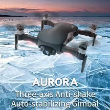 <b>JJRC X12</b> 4K HD <b>Foldable</b> Drone <b>GPS</b> Positioning Gesture Sensing ...