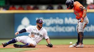 Mariners drop series to Astros after ...