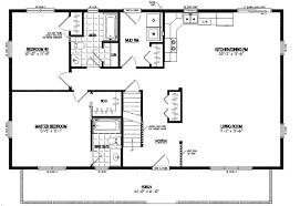 28 48 mountaineer certified floor plan 28mr1305