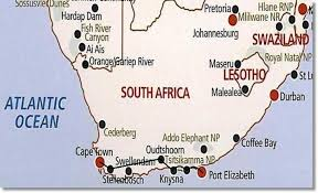 cape garden route map page 4 line