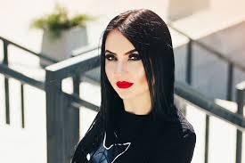 gothic makeup ideas