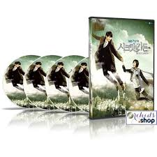 jual dvd film drama korea terlaris