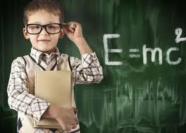 Imagini pentru copil inteligent