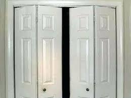 bifold closet door ideas. Closet Bifold Doors Photo Door Ideas White Lowes .